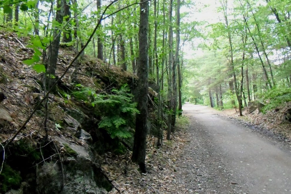 portland maine mountain bike trails