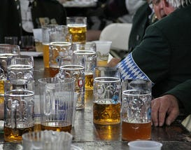 Bavarian Beers: the Original Beers