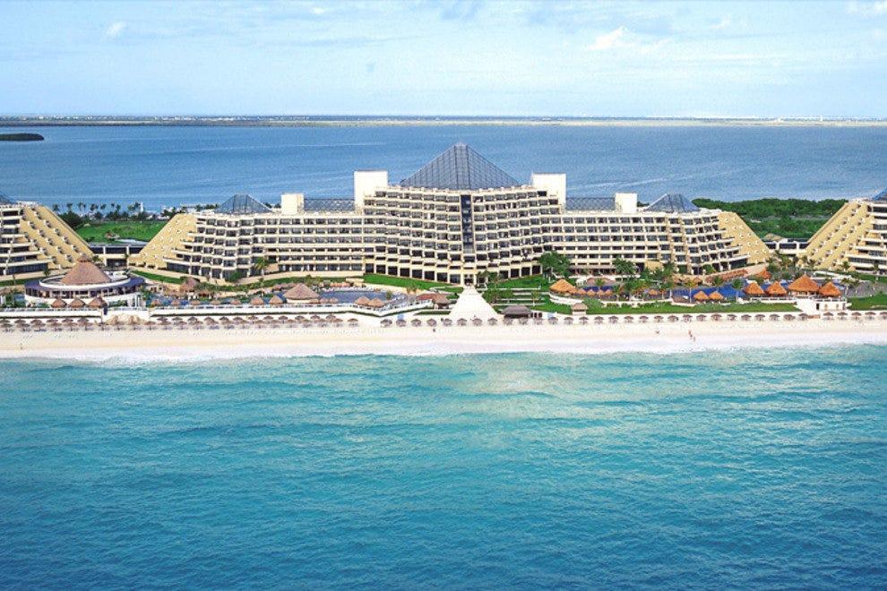 Gran melia cancun to become paradisus cancun resort for Gran melia hotel