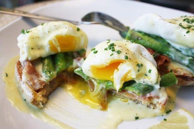 Breakfast/Brunch in Savannah
