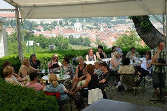 Famous Czech Dishes Shine in Mala Strana