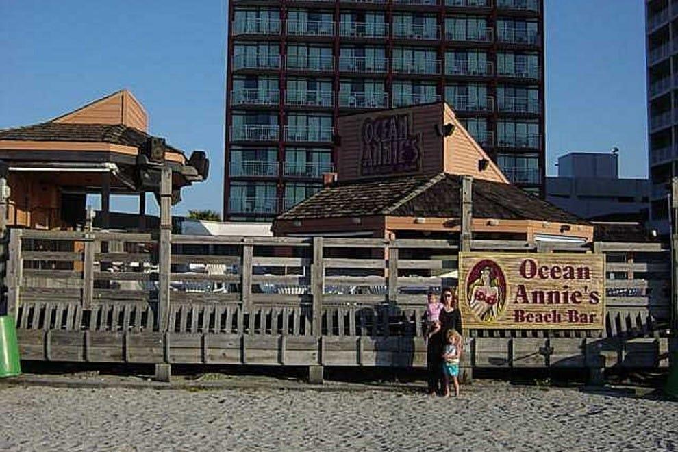 Sands Beach Club Resort by Defender Resorts: Myrtle Beach