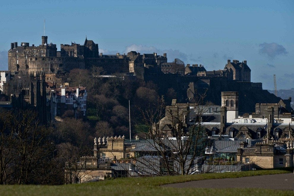 Edinburgh Photography Tours Limited