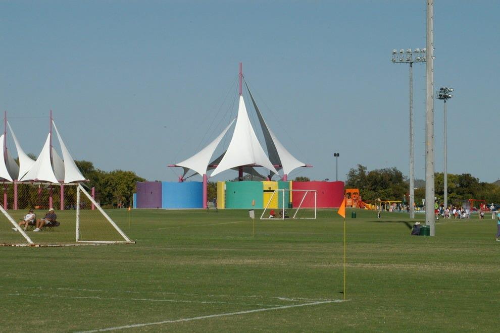 Celebration Park Dallas Attractions Review 10best