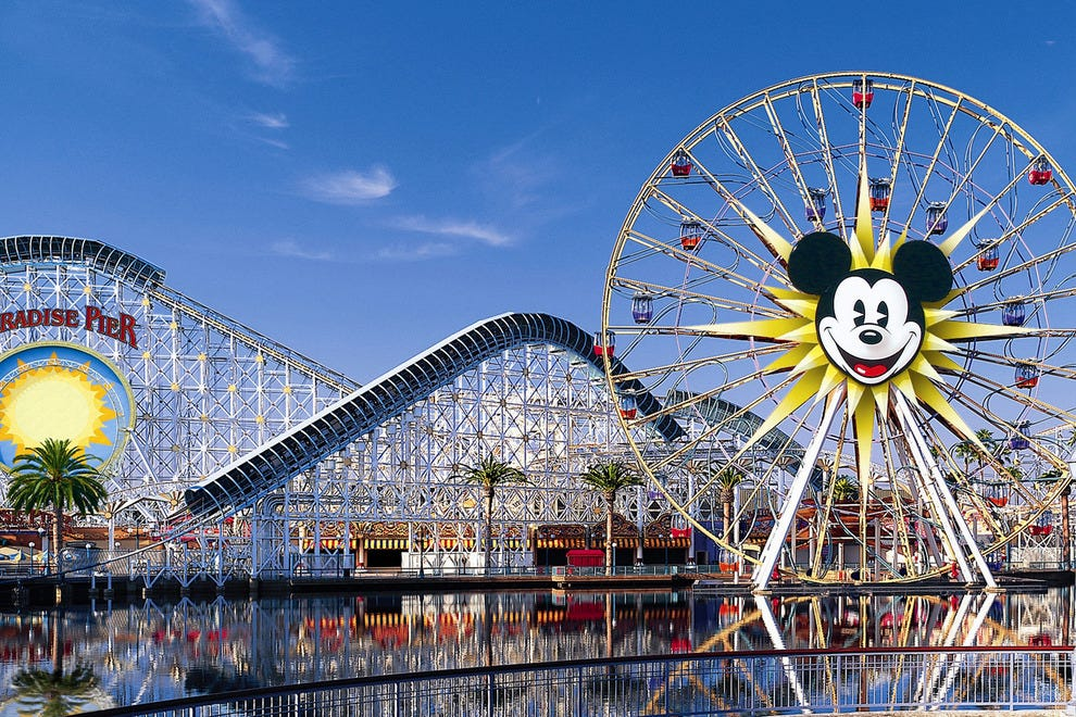 Disney California Adventure® Park