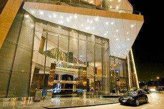 Experience Lima The Luxurious Way: The New Westin Hotel