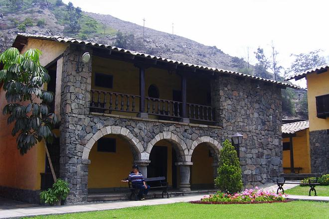 Resort in Lima