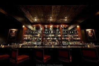 Dallas' Newest Cocktail Lounge - The Dram