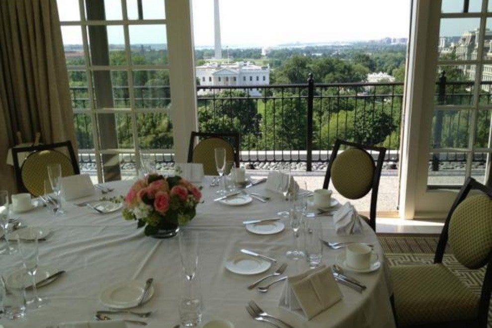 Washington Brunch Restaurants: 10Best Restaurant Reviews