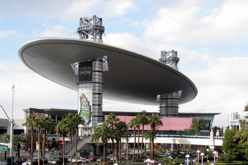 Abercrombie Las Vegas Fashion Mall