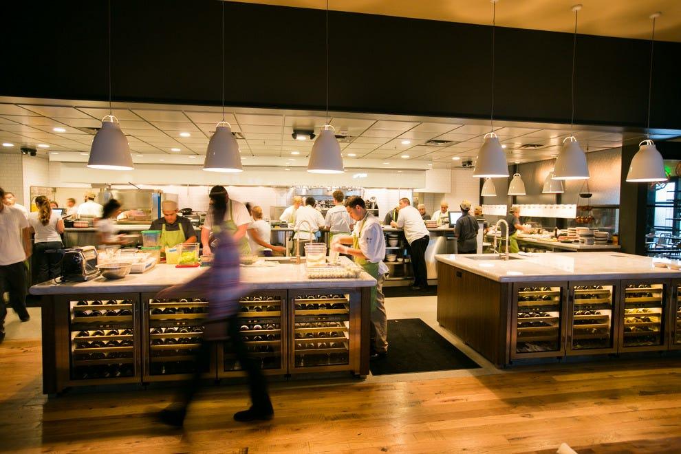True Food Kitchen Mission Valley