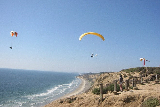 10 Best Romantic Things to Do Around San Diego