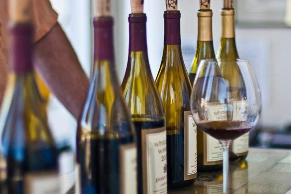 Places To Drink Wine In Atlanta