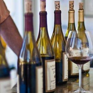 California Wineries 10best Vineyard And Winery Reviews