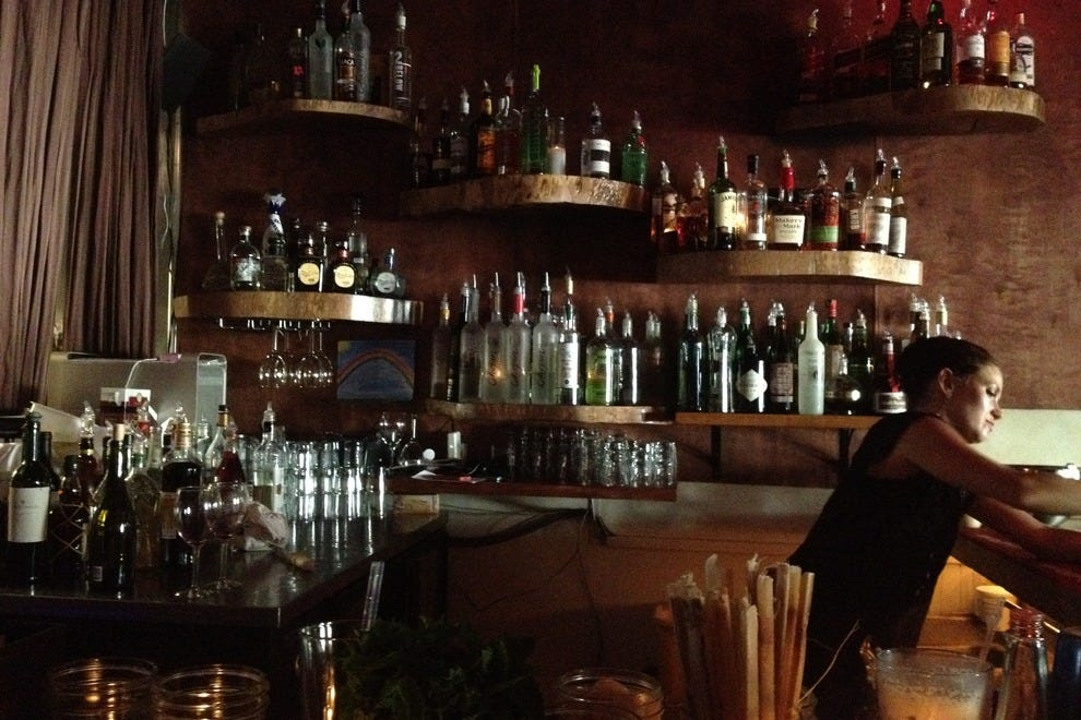 Food And Drink: Milk & Honey: Santa Barbara Restaurants Review
