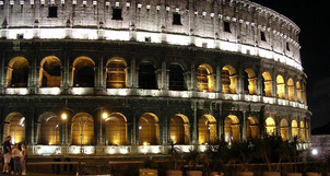 The Colosseum Gets a Multi-Million Dollar Makeover