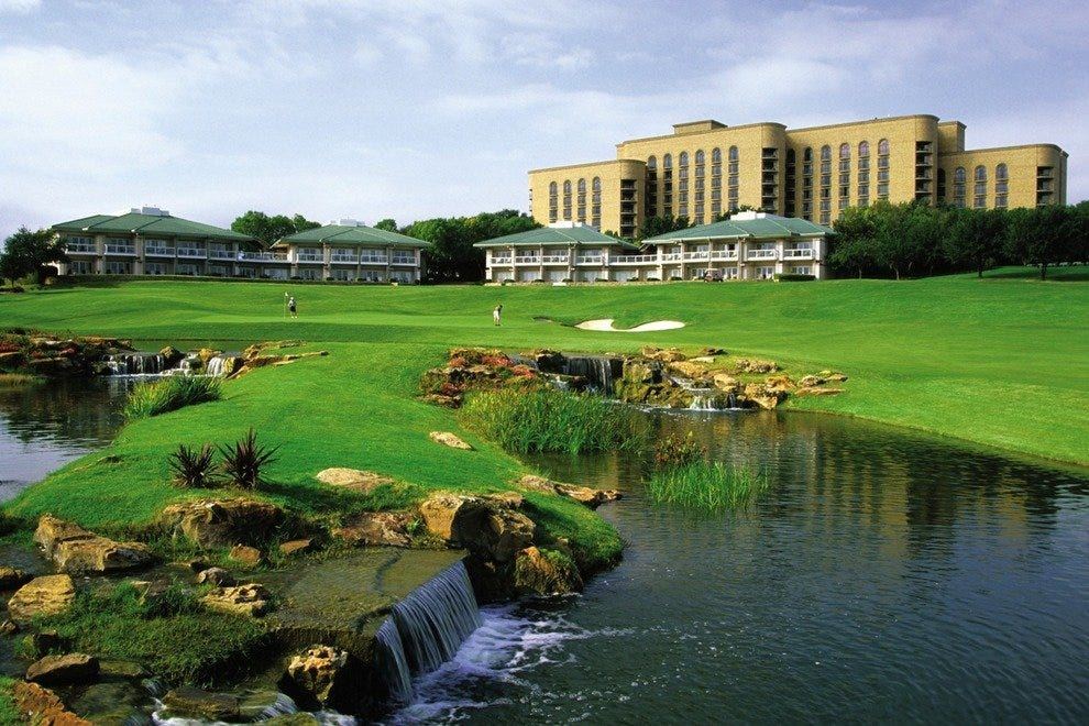Four Seasons Resort And Club Dallas At Las Colinas Photo Courtesy Of Facebook Page