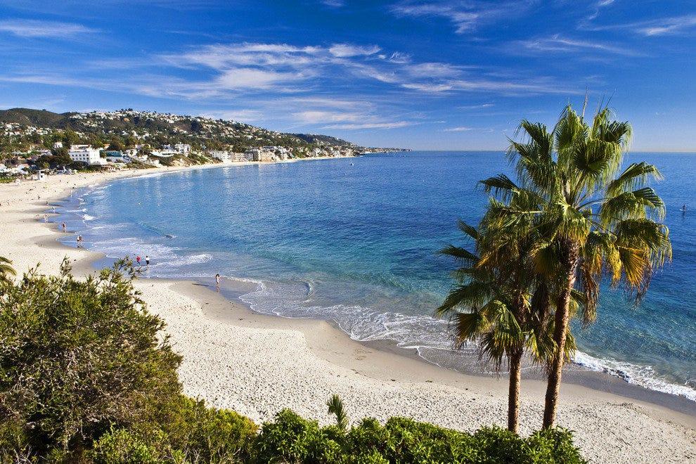 Experience Orange County, California's Beautiful Beaches ...