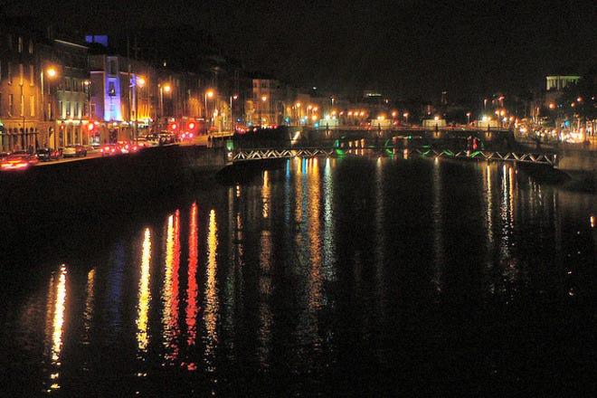Budget Hotels in Dublin