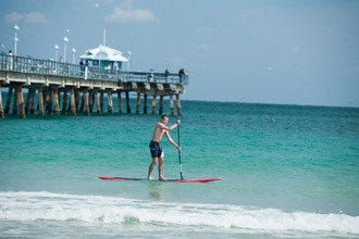 Enjoy a Relaxing, Fun-Filled Weekend in Fort Lauderdale