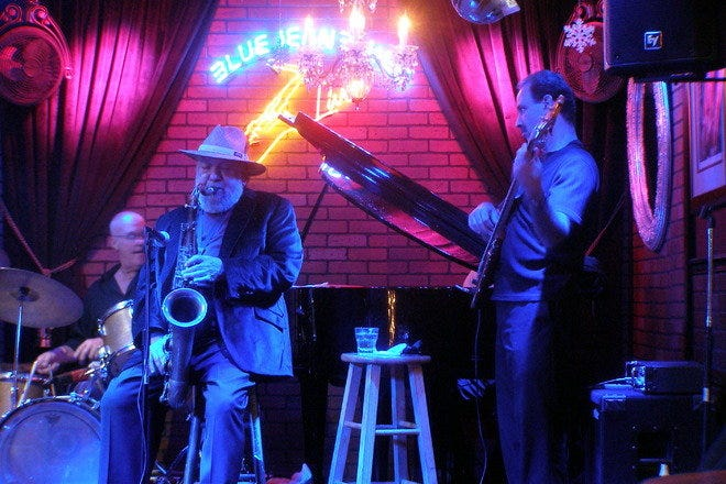 Jazz Clubs In Fort Lauderdale