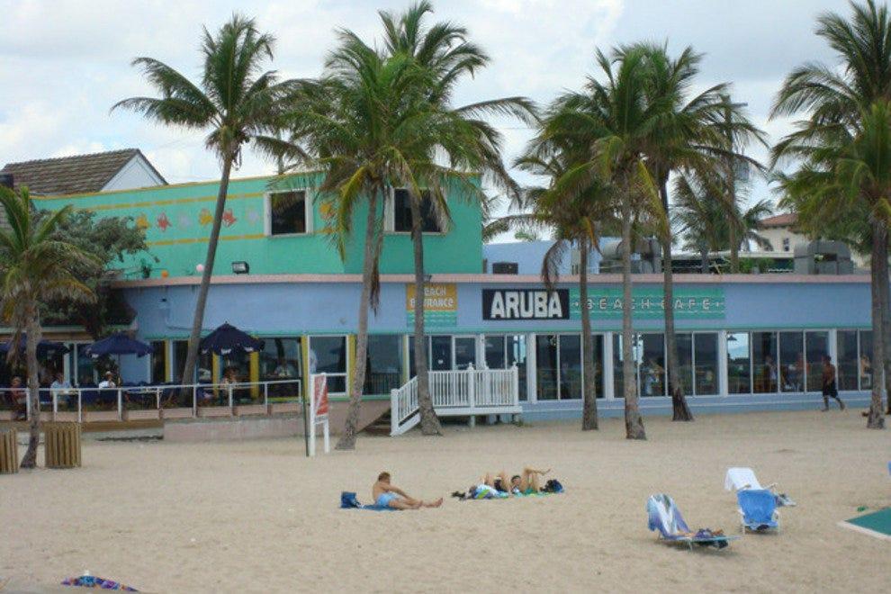 Restaurants In Fort Lauderdale Beach Place