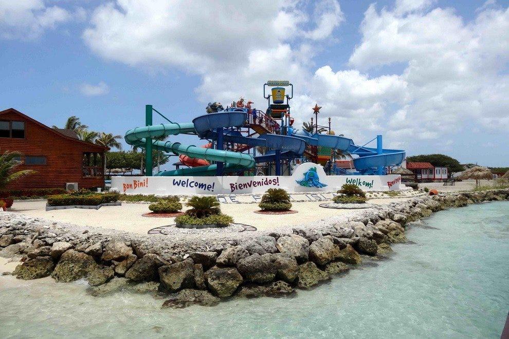 De Palm Island Aruba Attractions Review 10best Experts