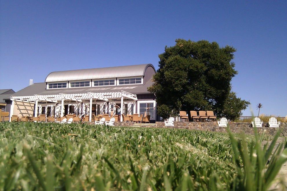 Calistoga Inn And Spa California