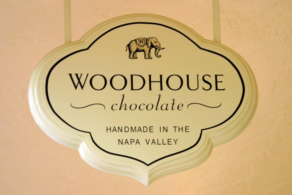 Woodhouse Chocolate