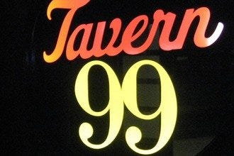 Atlanta's Tavern 99 - More than Meets the Eye