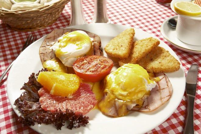 Restaurant Slideshow Breakfast In Portland