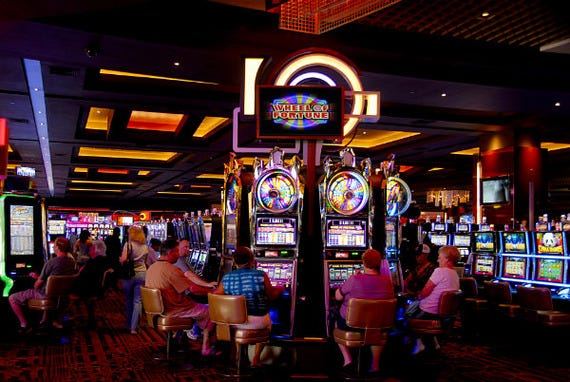 live casinos maryland