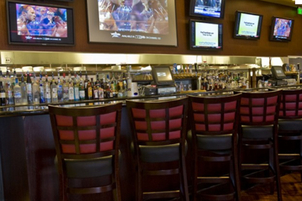 sports bar Marina84 is the leading sports bar and grill in fort lauderdale fl we offer drink specials, a crafted menu and live entertainment where the locals hang out.