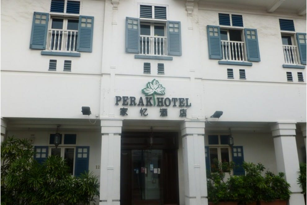 Singapore budget hotels in singapore cheap hotel reviews for Cheap hotels in