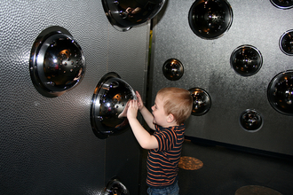 Niagara Children's Museum