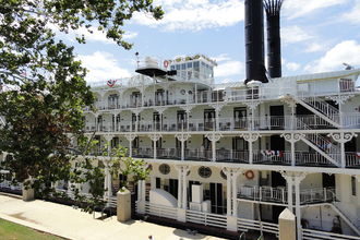 Luxury Cruising on the Mighty Mississippi Returns to Memphis