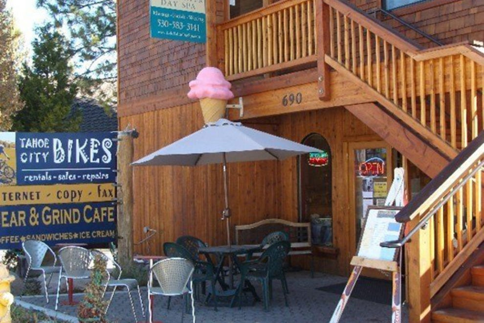 Gear Grind Tahoe Restaurants Review 10Best Experts And Tourist Reviews