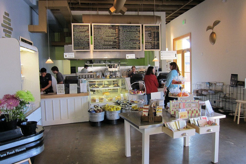 The Grove Cafe And Market Albuquerque Restaurants Review 10best