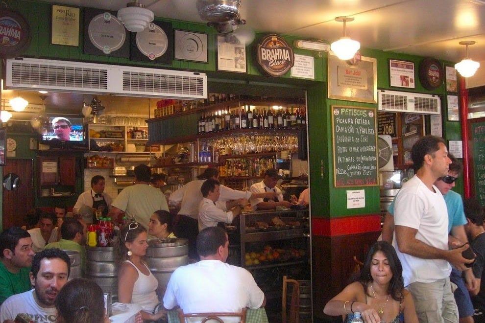 Rio de janeiro nightlife night club reviews by 10best for Miroir club rio de janeiro