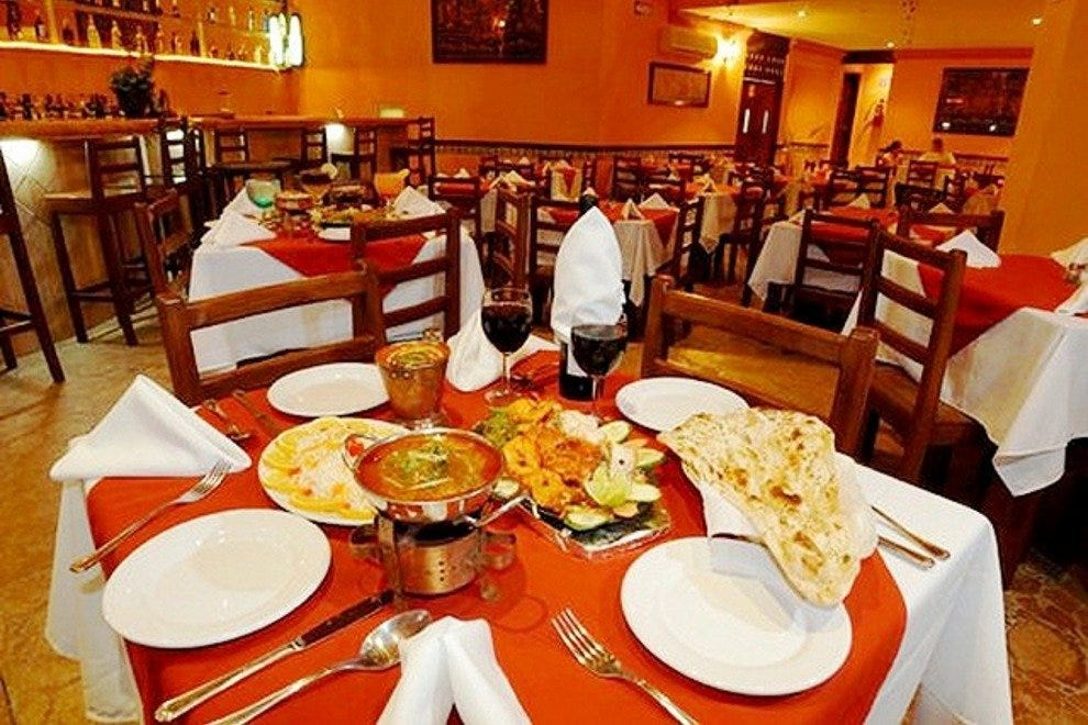 Authentic indian food in cancun restaurants article by for Articles on indian cuisine