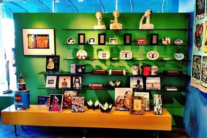 Mariposa Gallery