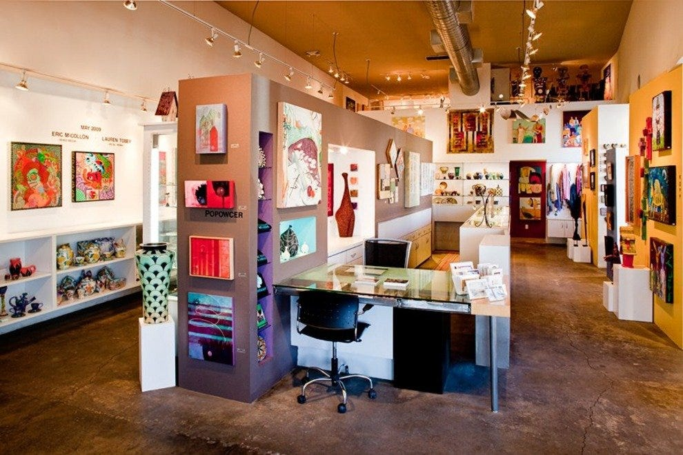 Nob Hill Hours >> Mariposa Gallery: Albuquerque Shopping Review - 10Best Experts and Tourist Reviews
