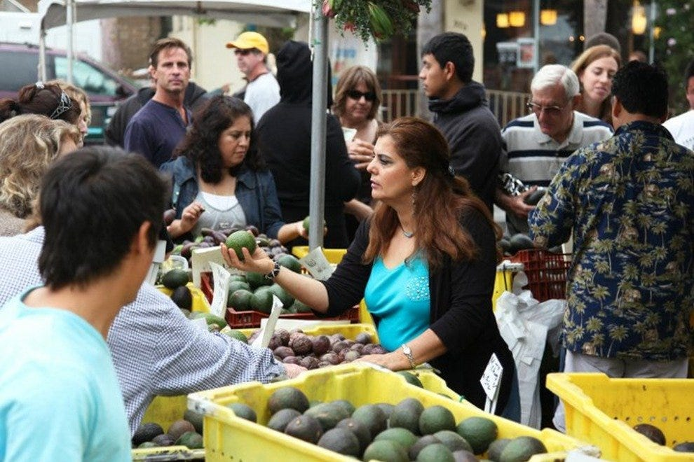 The 26th Annual California Avocado Festival is just one of the many fun events happening during epicure.sb in October.