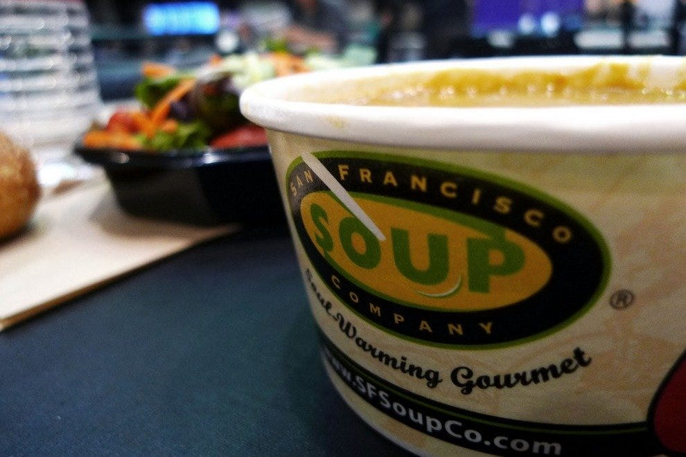 San Francisco Soup Company