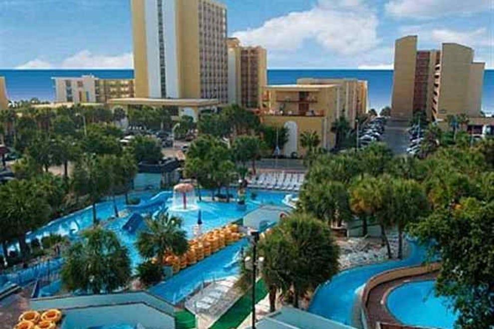 Myrtle Beach: Pet Friendly Hotels In Myrtle Beach, SC: Pet