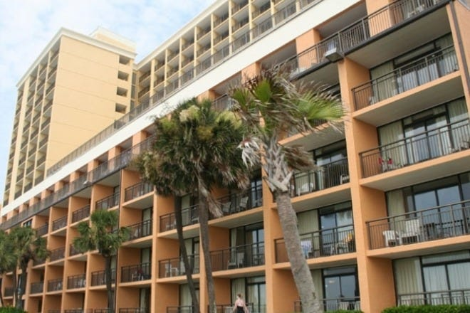 Myrtle Beach Budget Hotels In Myrtle Beach Sc Cheap Hotel Reviews