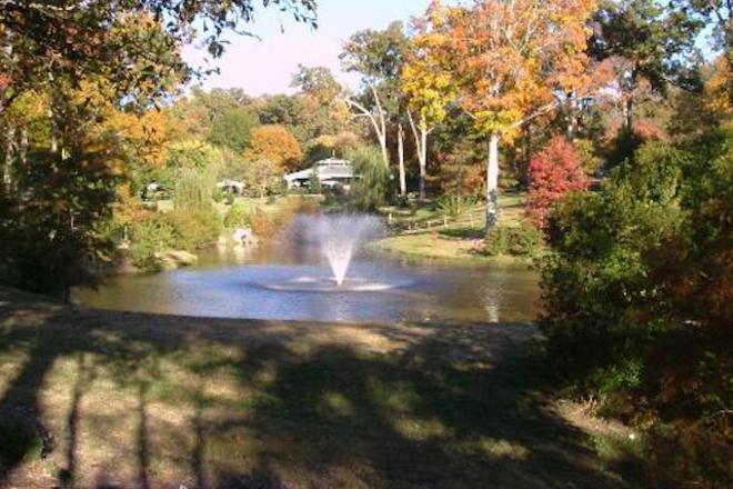 Parks in Atlanta