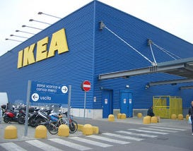 Ikea Budget Hotels to Launch Across Europe