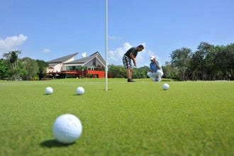 Discover the Unique Golf Courses of Cancun, Playa del Carmen and the Riviera Maya