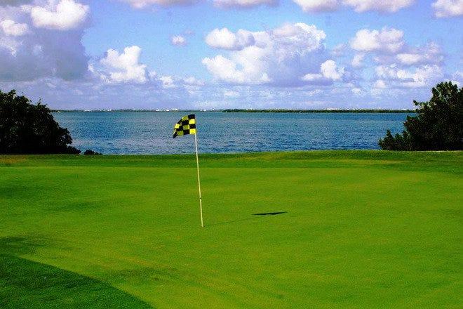 Cancun Golf Club at Pok Ta Pok